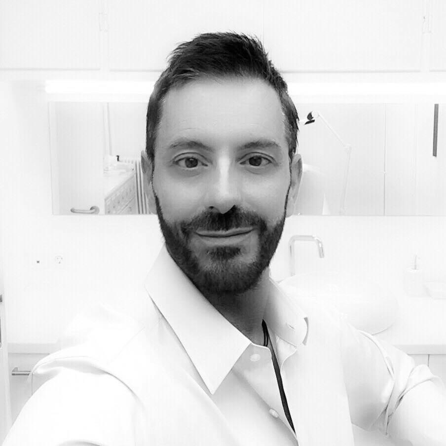 Dr. Christos Kosmidis MD