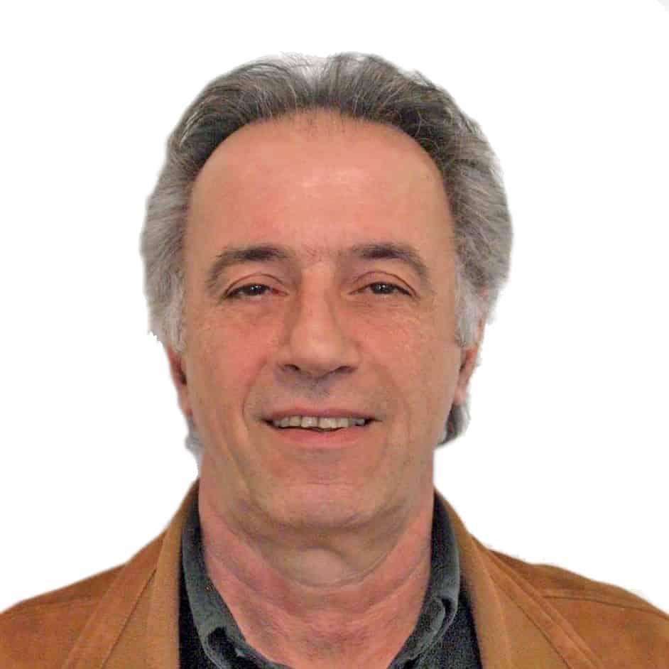 Dr. Thrasivoulos Kontomitros MD