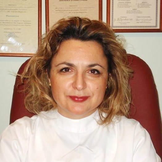 Dr. Mirto Sotiropoulou MD